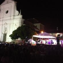 tango festival Santa Fe